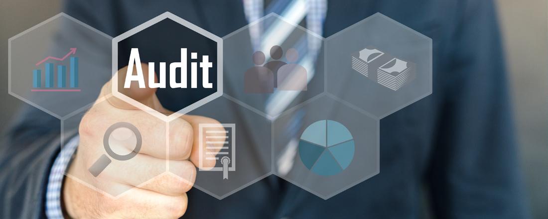 Audit  vašeho telekomunikačního systému